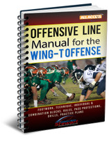 Offensive Line Manual for the Wing T Offense