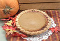Humble Pie, RTB Pumpkin Pie 4""