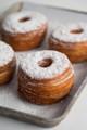 C'est Gourmet Croissant-Doughnut, RTB, 3oz.