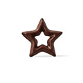 Dobla Dark Chocolate Galexy Star - 97216