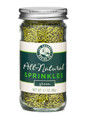 GBC Natural Sprinkles- Green