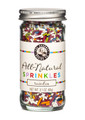 GBC Natural Sprinkles- Rainbow