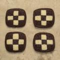 Con Amore Traditional Checkerboard