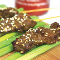 Malaysian Beef Satay