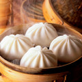Mini Char Sui Bao Pork Buns