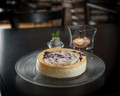 Izzy's Cheesecakes Gluten Free Maine Blueberry Swirl Cheesecake, 16oz