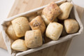 Bakery de France Rustic Artisan Roll Assorted