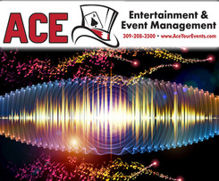 ACE Entertainment Banner A