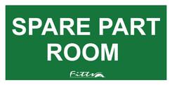 6x12 Green Coroplast Sign for Tuscaloosa AL