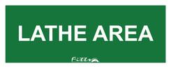 24x9.6 Horizontal Coroplast Signs for Tuscaloosa AL