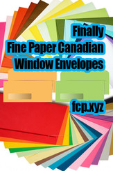 fine-paper-canadian-window-envelopes