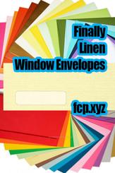linen-window-envelopes