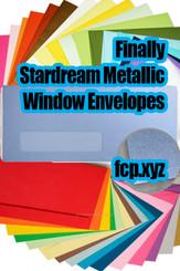 stardream-metallic-window-envelopes