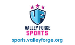 Mesh Banner with Reinforced Corners, 10'x6' Valley Forge Sports