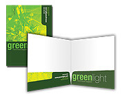 full color presentation folders