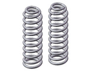 """2.5"""" JK Front Coil Springs Clayton Offroad"""