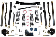 "JK 2.5"" Long Arm Lift Kit 07-11 Clayton Offroad"