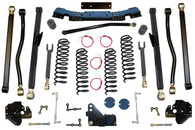 "JK 2.5"" Long Arm Lift Kit 12-16 Clayton Offroad"