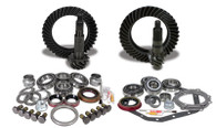 Yukon Gear & Install Kit package for Standard Rotation Dana 60 & Š—È99 & up GM 14T, 4.56 thick.