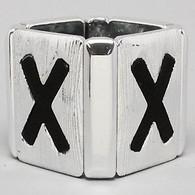 X Factor Stretch Bracelet-Multiple Colors