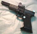 SJC Open Pistol 40 s&w Package Build