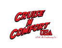 Cruise N Comfort USA 12 Volt DC Air Conditioners
