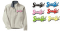 SnowGirl Pearl Wind Stop Jacket - Signature logo