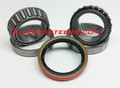 Axle Bearing Kit Extra Good Quality  for Bobcat® 653 645 751 753 763 773 7753 S130 S150 S160 S175 S185 S205  -  (AK- 6689638-BQ)