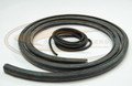 Rear Window Seal and Cord for Bobcat® Skid Steer Fits 751 753 763 773 863 873 883 963 S100 S130 S150 S160 S175 S185 S205 S220 S250 S300 S330 T110 T140 T180 T190 T200 T250 T300 T320 A250 A300  -  AK- 6675387
