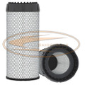 Engine Outer Air Filter for S630 S650 T630 T650  |  Replaces OEM # 7008043