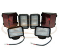 Exterior Lighting Kit for Bobcat® Skid Steer  653 751 753 763 773 7753 853  -  AK-6577801