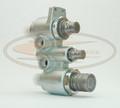 OEM Bobcat® Hydraulic Flat Face High Flow Quick Coupler Block Assembly for 751 753 763 773 863 873 883 963 S100 S130 S150 S160 S175 S185 S205 S220 S250 S300 S330 T110 T140 T180 T190 T200 T250 T300 T320 A250 A300  -  7246783