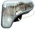 Headlight ( RH ) Assemblyfor Bobcat® Skid Steer 510 S530 S550 S570 S590 S630 A770 S630 S650 S750 S770 S850 T550 T590 T630 T650 T770 T870  -  A- 7251340