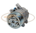 Air Conditioning Compressor for Bobcat® Skid Steer 773 863 864 873 883 963  |  Replaces OEM # 6733655