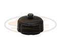 Washer Tank Cap for Bobcat® Skid Steers 751 753 763 773 863 873 883 963 S100 S130 S150 S160 S175 S185 S205 S220 S250 S300 S330 T110 T140 T180 T190 T200 T250 T300 T320 A250 A300   |  Replaces OEM # 6674993