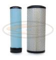 Engine Air Filter Kit for Bobcat® Excavators 331,334,335,337,341,430  -  AK- 6666333/A