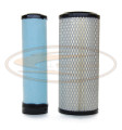 Engine Air Filter for Bobcat® Skid Steers 751,653,331,334   -  AK- 6666333