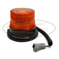 LED Magnetic Beacon Strobe Light for Bobcat® Skid Steers 751 753 763 773 863 873 883 963 S100 S130 S150 S160 S175 S185 S205 S220 S250 S300 S330 T110 T140 T180 T190 T200 T250 T300 T320 A250 A300  -  AK- 6675523