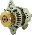 Alternator for New Holland® Skid Steers LS140 LS150 LS160 LS170 LX465 LX485 LX656 LX665   -   A- SAB18504-6320