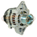 Alternator for New Holland® Skid Steers C185 C190 L180 L185 L190 LS180 LS185   -   A- 87038475