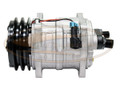 Air Conditioning Compressor for Bobcat® Skid Steer  S185 S205 T180 T190 |  Replaces OEM # 7023582