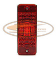 Red Tail Light Lens Kit For 751 753 763 773 863 864 873 883 963 S100 S130 S150 S160 S175 S185 S205 S220 S250 S300 S330 T110 T140 T180 T190 T200 T250 T300 T320 A250 A300  -  A- 6672277