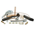 Quick Attach Kit for CASE® Skid Steers 1835 1838 1840 1845C   |  AK-2278