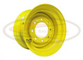 Wheel 16.5 x 8.25 for New Holland® Skid Steer |  Replaces OEM # 9828593 Not Eligible for Free Shipping