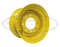Wheel 16.5 x 8.25 for John Deere® Skid Steer |  Replaces OEM # 86509619 Not Eligible for Free Shipping