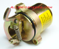 Fuel Shut Off Solenoid ( Deutz Engine )  for Bobcat® 863 864 873 883 A220  A300 S250 T200  -  A- 6686715-OS