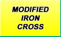 Modified Iron Cross