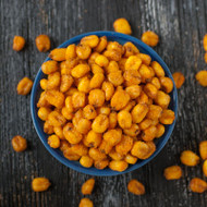 Mesquite BBQ Corn Nuts - 5oz