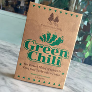 Christopher Creek Green Chili - 2.75oz