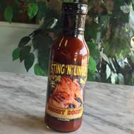 Desert Honey BBQ Sauce - 12oz